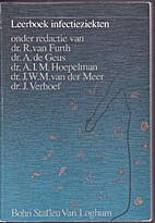 Leerboek infectieziekten by R. van Furth