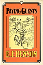 Paying Guests by E. F. Benson