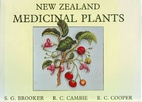 New Zealand Medicinal Plants by S. G.…