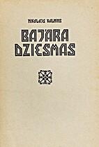 Bajāra dziesmas : [dzejoļi] by Nikolajs…