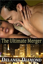 The Ultimate Merger (Hot Latin Men) by…