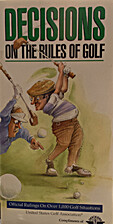 Decisions on the Rules of Golf: Official…