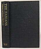 The Fabians by Norman & Jeanne MacKenzie