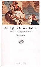 Antologia della poesia italiana by Einaudi