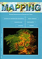 Mapping Revista Internacional de Ciencias de…