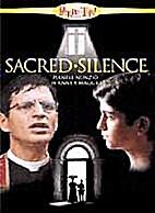 Sacred Silence dvd by Antonio Capuano