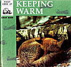 First Look at Keeping Warm by Susan Baker