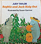 Sophie and Jack help out by Judy Taylor