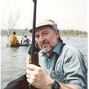 Author photo. Eric Buffetaut