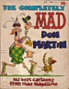 MAD's Greatest Artists: The Completely MAD…