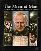 The Music of Man by Yehudi Menuhin