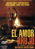 El|| amor brujo | Love, The Magician • VHS…