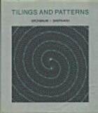 Tilings and Patterns by Branko Grünbaum