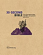 30-Second Bible by Russell Re Manning