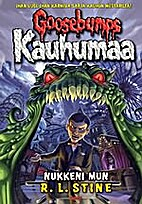 Revenge Of The Living Dummy by R. L. Stine