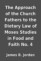 The Approach of the Church Fathers to the…