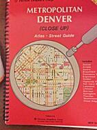 Metropolitan Denver (Close Up): Atlas -…