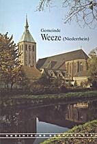 Gemeinde Weeze am Niederrhein by Kalr-Heinz…