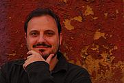 Author photo. Julio Rodríguez