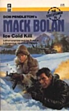 Ice Cold Kill by Don Pendleton