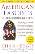 American Fascists: The Christian Right and…
