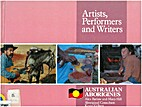 Artists, performers and writers by Alex…