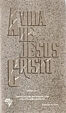 A Vida de Jesus Cristo by Francisco S. Cook