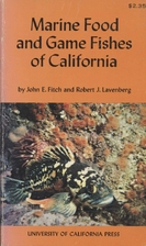 California Marine Food and Game Fishes by…