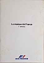 La marque Air France