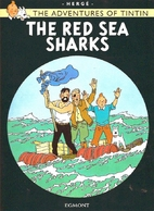 The Red Sea Sharks by Hergé