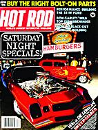 Hot Rod 1982-04 (April 1982) Vol. 35 No. 4