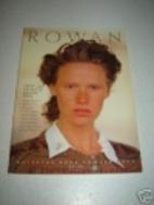 Rowan Knitting Book, No. 4 by Rowan Yarns