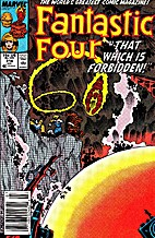 Fantastic Four [1961] #316 by Steve…