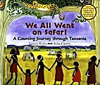 We All Went on Safari : A Counting Journey…