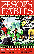 Æsop's fables; with drawings by Fritz…