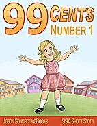 99 Cents (Jason Sandberg eBooks 99 Cent…