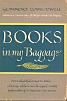 Books in my Baggage: Adventures in Reading…