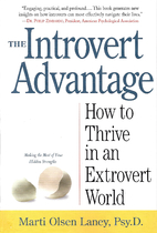 The Introvert Advantage: How to Thrive in an…