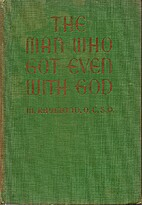 Man Who Got Even With God by Marcel Raymond