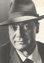Author photo. Courtesy of <a href=&quot;http://www.allisonandbusby.com&quot;>Allison and Busby</a>