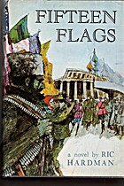Fifteen Flags by Ric Hardman