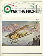 Over the Front - Vol. 06 No. 2, Summer 1991…
