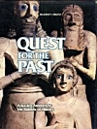 Quest for the Past by Editors of…