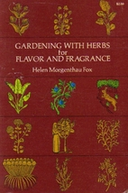 Gardening with Herbs for Flavor and…