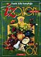 Ízözön Szakácskönyv - Ősz by Júlia…