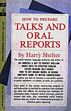 How to Prepare Talks and Oral Reports by…