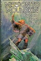 Mission to Moulokin by Alan D.Foster