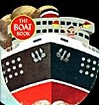 The Boat Book by Joe Kaufman