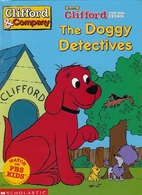 The Doggy Detectives by David Lee Harrison