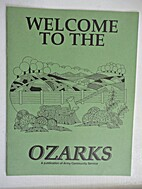 Welcome to the Ozarks.